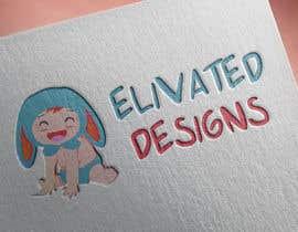 Nro 57 kilpailuun Logo for Elivated Designs käyttäjältä tatyanalauden
