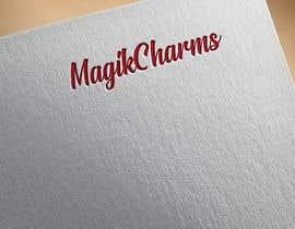 #11 for MagikCharms Logo by sayeedid01