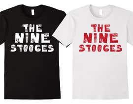 #51 для T-Shirt Graphic Design - Stooges Contest от mahabub14
