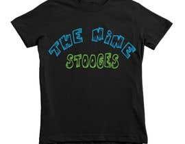 #50 для T-Shirt Graphic Design - Stooges Contest от afsanaha