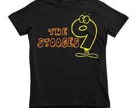 #55 для T-Shirt Graphic Design - Stooges Contest от afsanaha