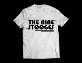 #43 для T-Shirt Graphic Design - Stooges Contest от sajeebhasan177