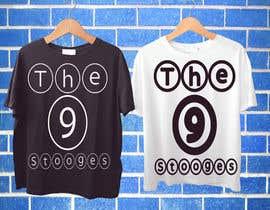 #60 для T-Shirt Graphic Design - Stooges Contest от ashikurrahman32