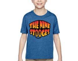 #49 для T-Shirt Graphic Design - Stooges Contest от Starship21