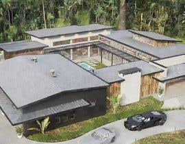 Nro 82 kilpailuun Home design/Architect needed for elevations only käyttäjältä vlado77