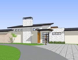 Nro 48 kilpailuun Home design/Architect needed for elevations only käyttäjältä edabogado