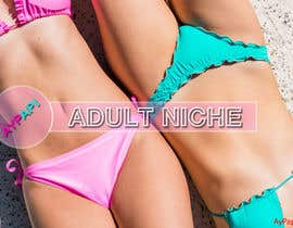 #8 for I need someone to make me a small portfolio of Adult Ad's for my new (Spanish/Latina) Niche Adult Website AyPapi.com af pinky2017