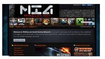 Graphic Design Konkurrenceindlæg #38 for Logo Design for Gamers Website