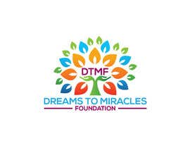 #394 for Logo/Sign - DREAMS TO MIRACLES FOUNDATION by ekramul137137