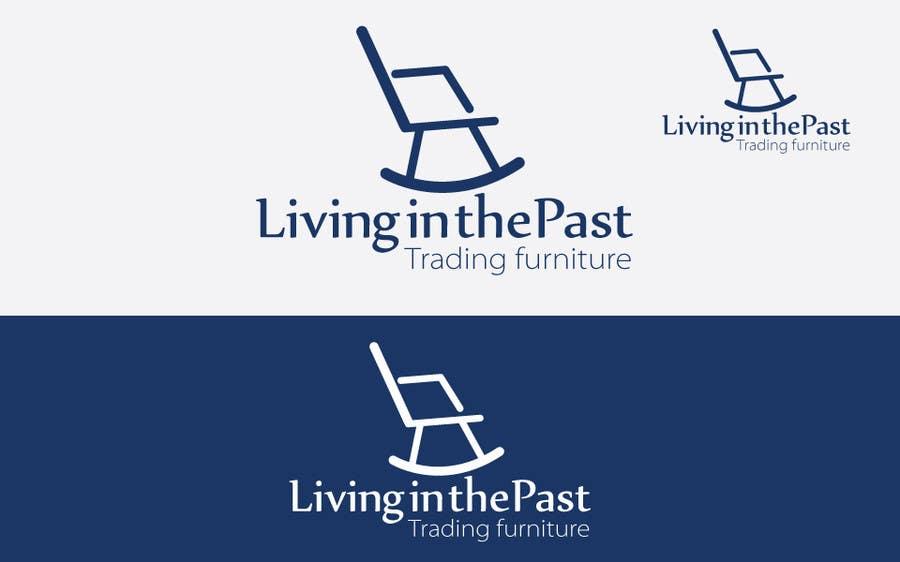Kilpailutyö #                                        24                                      kilpailussa                                         Logo Design for Mid Century Furniture trading