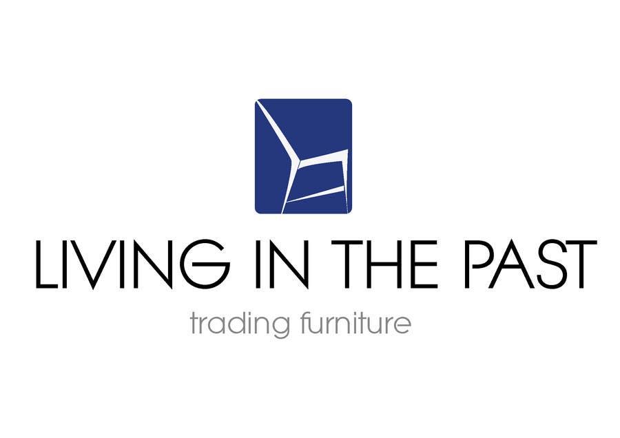 Kilpailutyö #                                        49                                      kilpailussa                                         Logo Design for Mid Century Furniture trading