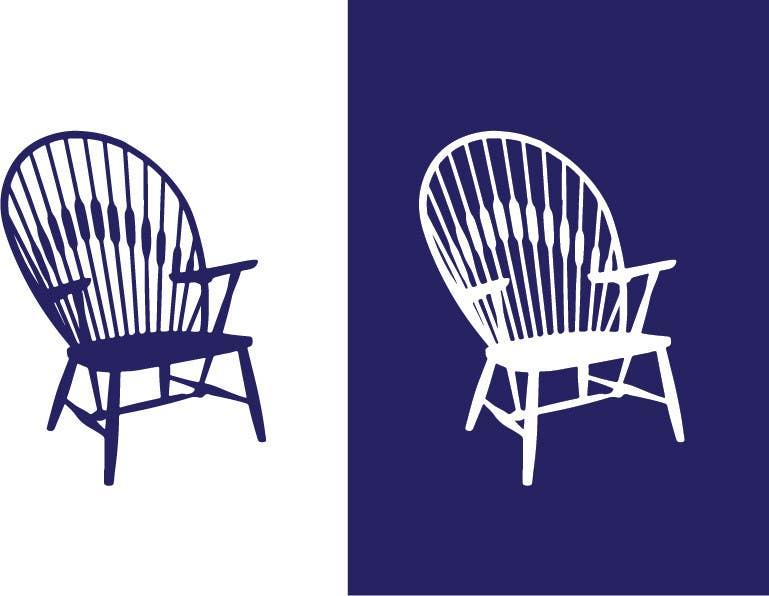Kilpailutyö #                                        42                                      kilpailussa                                         Logo Design for Mid Century Furniture trading