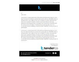 #89 для Make an HTML email template + signature от kowsur777