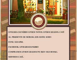 #14 cho Flyer Design for Bookshop bởi maygan