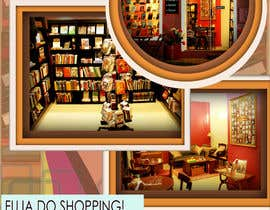 #15 cho Flyer Design for Bookshop bởi maygan