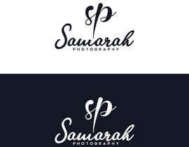 #382 for design a photographer logo af anubegum