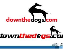 #19 for Design a Logo for Greyhound Racing Website af KilaiRivera