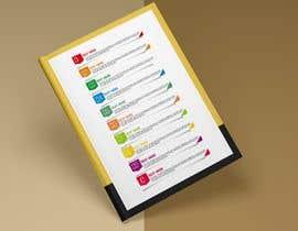 nº 50 pour Design  Graphics of Book and Chapters for a Desktop UI par kashmirmzd60