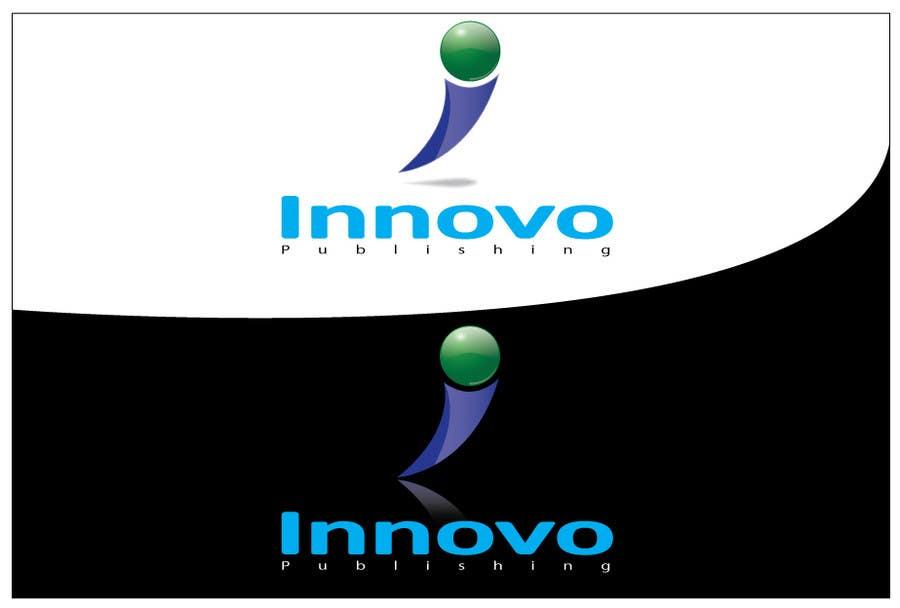Konkurrenceindlæg #106 for Logo Design for Innovo Publishing
