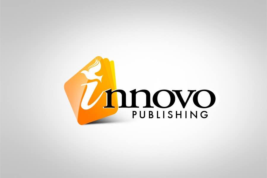 Konkurrenceindlæg #79 for Logo Design for Innovo Publishing