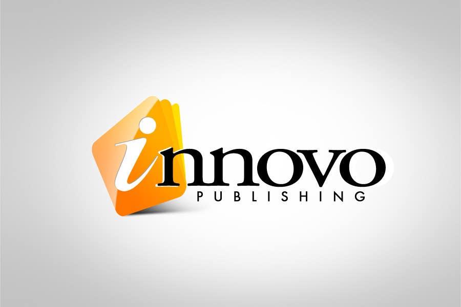 Конкурсная заявка №74 для Logo Design for Innovo Publishing
