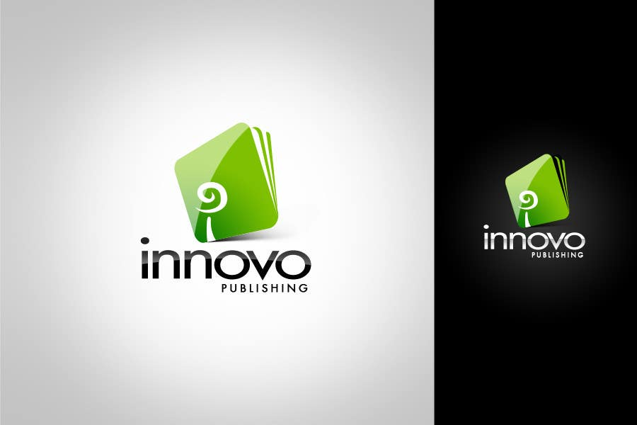 Konkurrenceindlæg #55 for Logo Design for Innovo Publishing