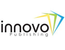 #237 para Logo Design for Innovo Publishing de ulogo