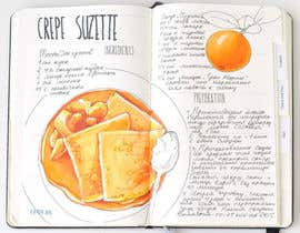#20 for Make a recipe journal by Arghya1199