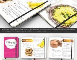 #19 for Make a recipe journal by Vandalit