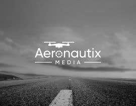 #129 для Design a Logo For Aerial Drone Footage Company от Soroarhossain09