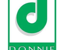 #59 for Logo Design for a house DJ/Producer named DONNIE DEEP af mehulgolania005