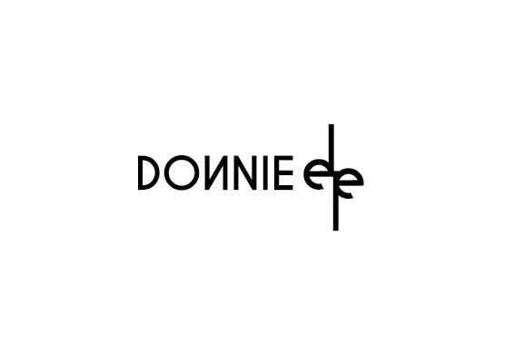 Inscrição nº                                         51                                      do Concurso para                                         Logo Design for a house DJ/Producer named DONNIE DEEP