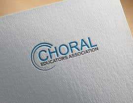 """nº 39 pour Design a LOGO for """"CHORAL Educators ASSOCIATION"""" par sselina146"""