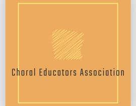 """nº 22 pour Design a LOGO for """"CHORAL Educators ASSOCIATION"""" par abhisheksinghc"""