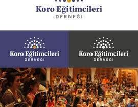 """nº 265 pour Design a LOGO for """"CHORAL Educators ASSOCIATION"""" par xexexdesign"""