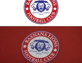 Nro 33 kilpailuun Design a new football club logo to a clear example/brief käyttäjältä mdselimmiah