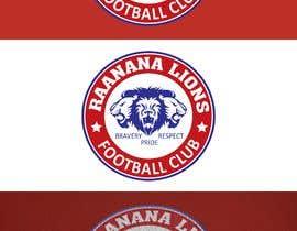 Nro 36 kilpailuun Design a new football club logo to a clear example/brief käyttäjältä mdselimmiah