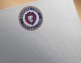 Nro 42 kilpailuun Design a new football club logo to a clear example/brief käyttäjältä WebUiUxPro