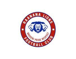 Nro 38 kilpailuun Design a new football club logo to a clear example/brief käyttäjältä HohoDesign