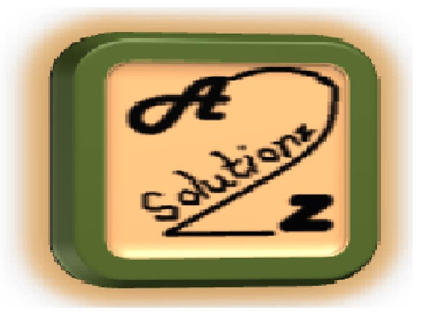 "Bài tham dự cuộc thi #                                        25                                      cho                                         Design a Logo for my Freelancer profile ""a2zsolutionz"""