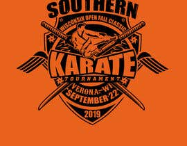 #13 untuk SWO Fall Tournament - t-shirt logo design oleh RibonEliass