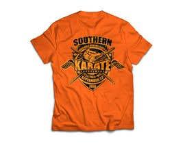 #14 untuk SWO Fall Tournament - t-shirt logo design oleh RibonEliass