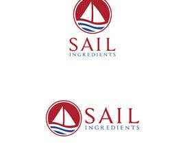 #2821 for Design my Company Logo - Sail Ingredients by madhabchakrobor3