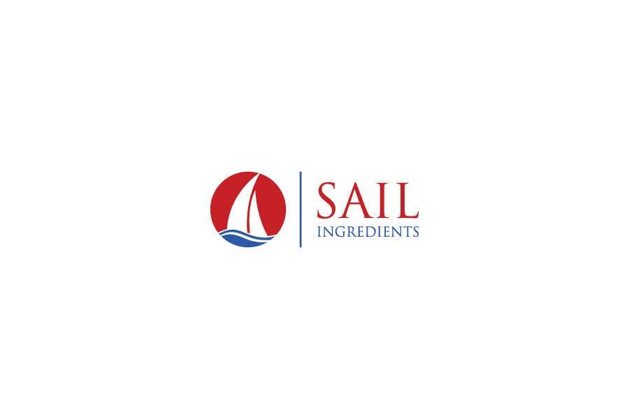 Konkurrenceindlæg #2209 for Design my Company Logo - Sail Ingredients