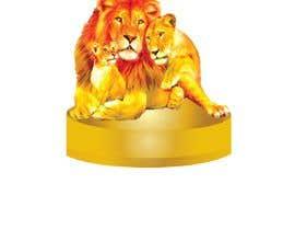 #26 for Award Design af NSSilva