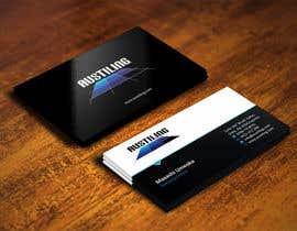 #131 for Design some Business Cards for Australian Tiling Company af ezesol