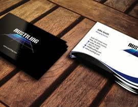 #137 for Design some Business Cards for Australian Tiling Company af ezesol