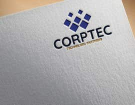 dheart043 tarafından Need logo for a company called Corptec Technology Partners için no 69