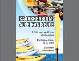 #8 for 2 x posters kayak for sale af gratano