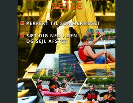 #15 for 2 x posters kayak for sale af hayarpimkh91